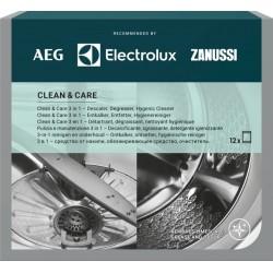M3GCP400 Clean and Care - 3 in 1 (20 stuks) AEG
