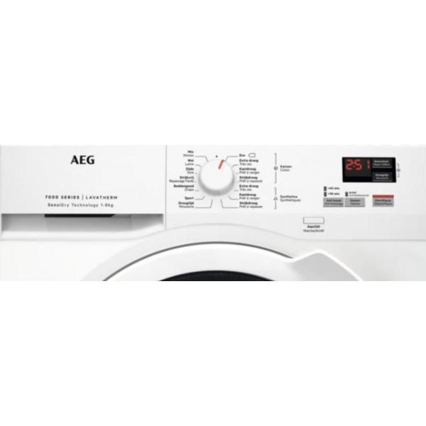 AEG Droogkast T7DBP8455W