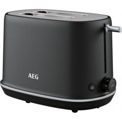 Black Pearl Broodrooster  AEG
