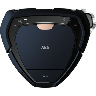 RX9-2-4STN  AEG
