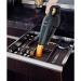 AEG Handstofzuiger HX6-30STM