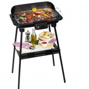 Barbecues elektrisch