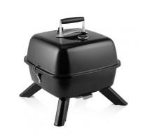 Portable Hybride barbecue