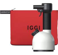 IGGI Travel edition - Wit