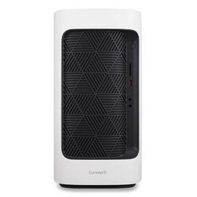 ConceptD desktop 300 i72132g white