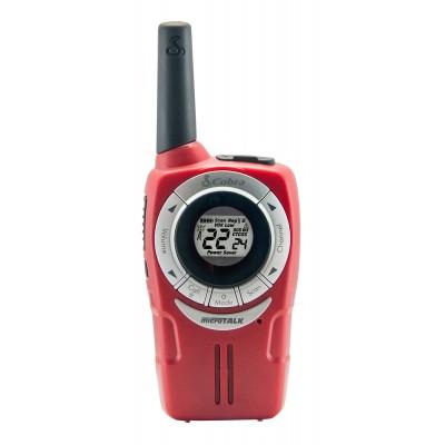 SM660 walkie talkie Soho 3-pack multi-color  Cobra