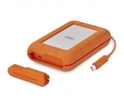 Rugged Thunderbolt & USB3.0 4TB Lacie