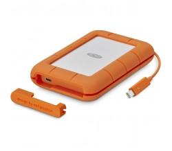 500GB Rugged USB-C SSD Lacie