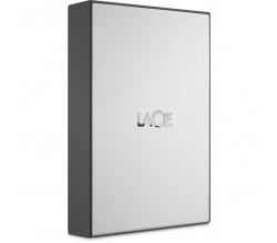 USB 3.0 Drive 4TB Lacie