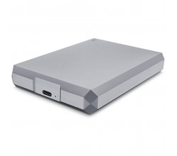 Mobile Drive 5TB Space Grey Lacie