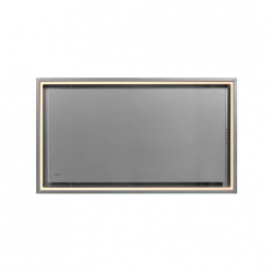 6910 Pureline Pro Compact 90 cm Inox Novy