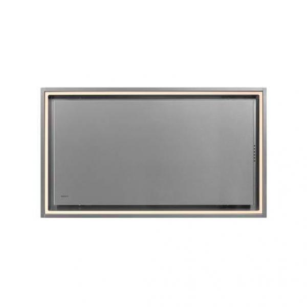 6930 Pureline Pro 90 cm Inox  Novy