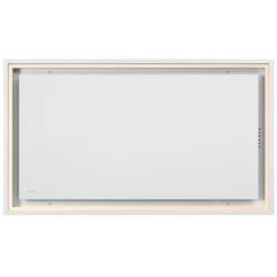 6911 Pureline Pro Compact 90 cm Wit Novy