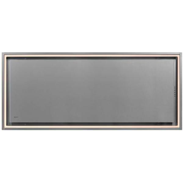 6920 Pureline Pro Compact 120 cm Inox Novy
