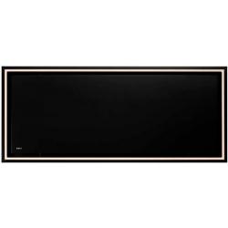 6942 Pureline Pro 120 cm Zwart Novy