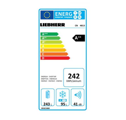 CN 4813-20  Liebherr