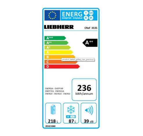 CNef 3535-20  Liebherr