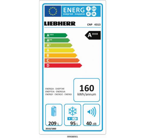 CNP 4313-21  Liebherr