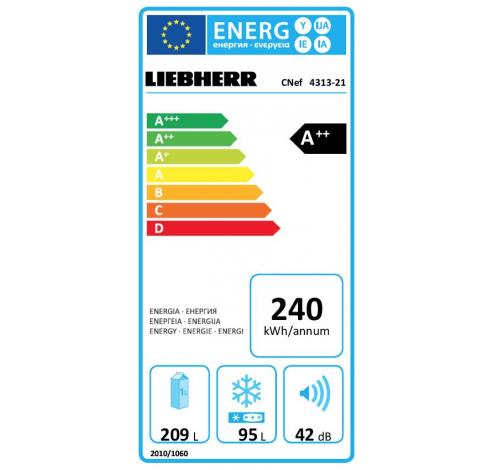 CNef 4313-21  Liebherr