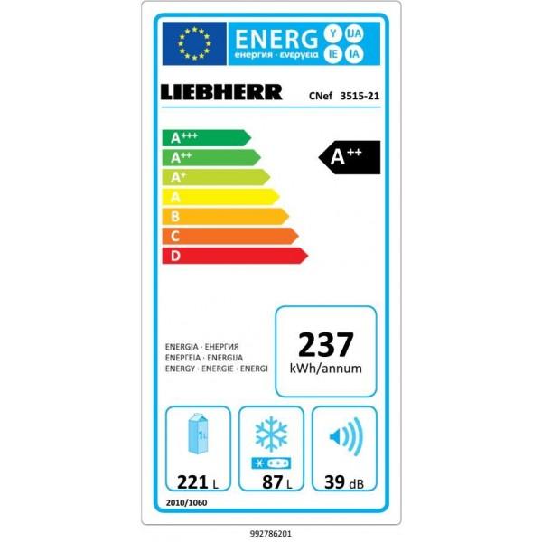 CNef 3515-21 Liebherr