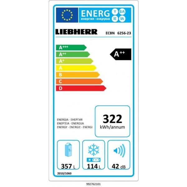 ECBN 6256-23 Liebherr