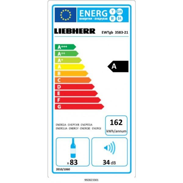 EWTgb 3583-21 Liebherr