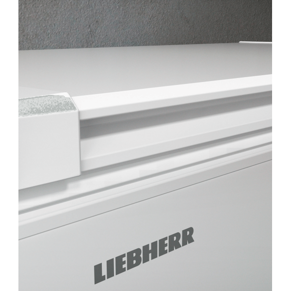CFf 2080-20 Liebherr