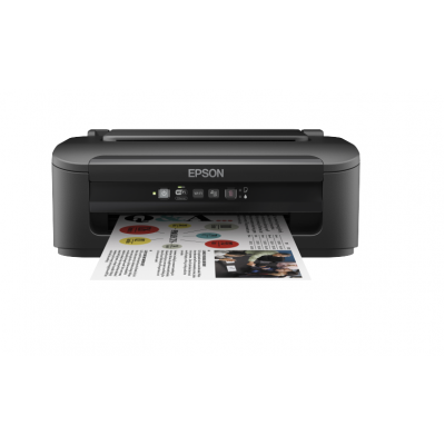 WorkForce WF-2010W Epson