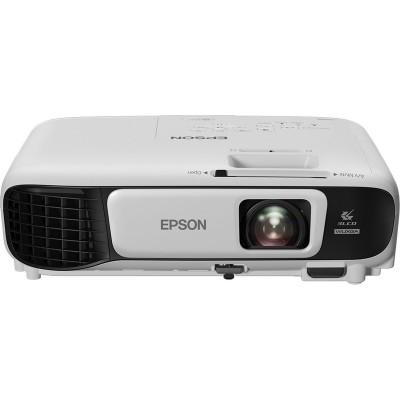 EB-U42 3LCD WUXGA mobile projector  Epson