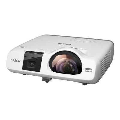 Epson EB-536WI LCD-projector Epson