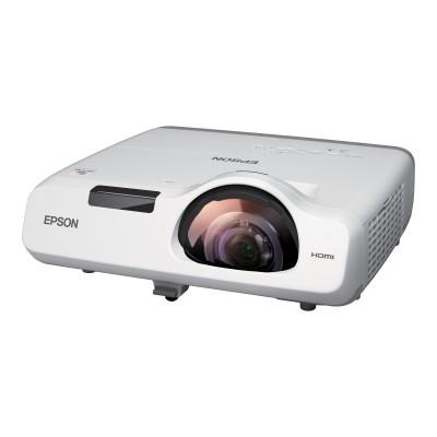 Epson EB-530 projecteur LCD Epson