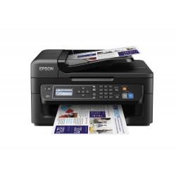 Printers en supplies