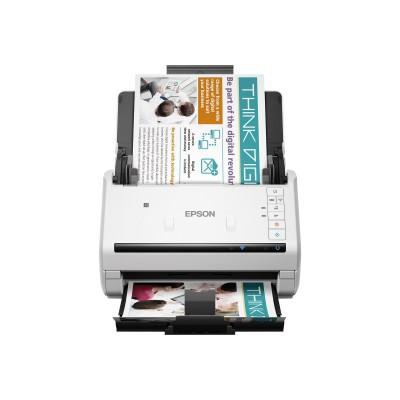 Epson WorkForce DS-570W - documentscanner  Epson