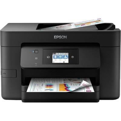 WorkForce Pro WF-4725DWF 4in1 MFP C11CF74404 Epson