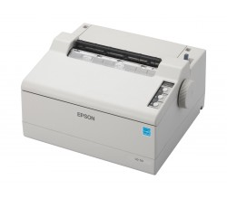 Epson LQ 50 - printer - monochroom - dotmatrix Epson