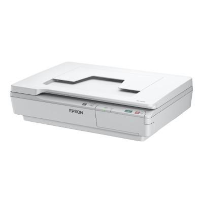 Epson WorkForce DS-5500 - flatbed scanner  Epson