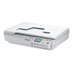 Epson WorkForce DS-5500N - flatbed scanner  Epson