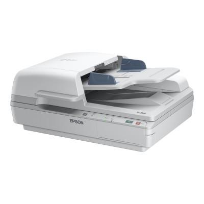 Epson WorkForce DS-6500 - documentscanner  Epson
