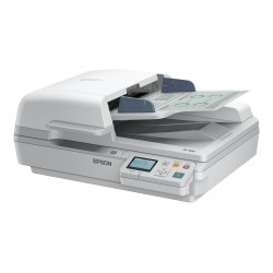 Epson WorkForce DS-6500N - documentscanner  Epson