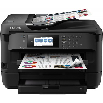 WorkForce WF-7720DTWF Epson