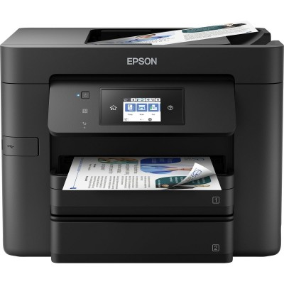WorkForce WF-4730DTWF Epson