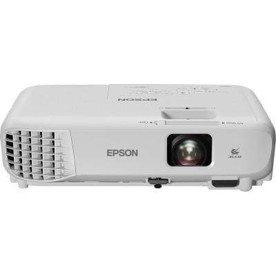 EBW05 projector Epson