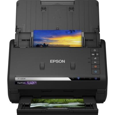 FastFoto FF-680W  Epson