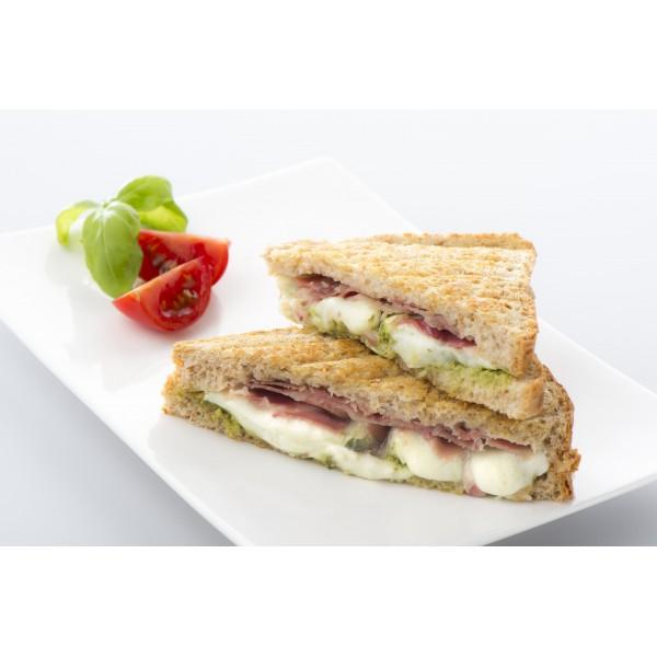 142352 Backplatten Sandwich