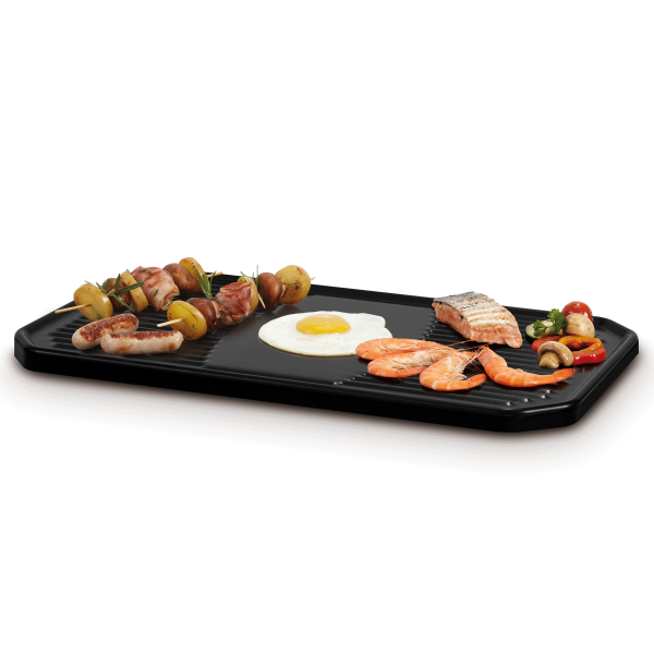 Grill/Teppanyaki voor RG 2170 / SG 2180
