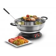 FG 2970 Culinary Fondue & Grill
