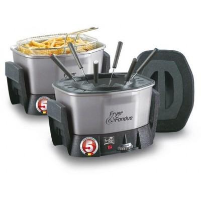 FF 1400 Fryer & Fondue