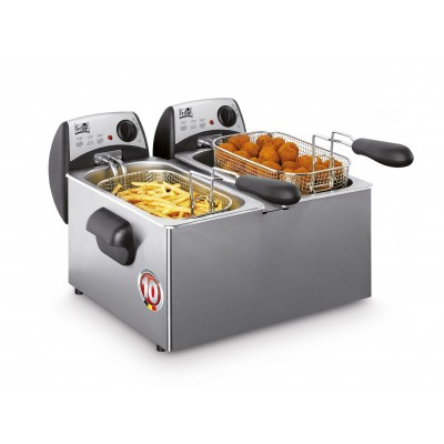 FR 1355 Duo Cool Zone fryer