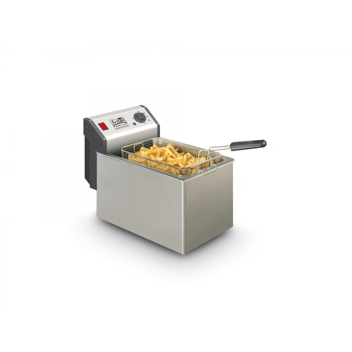 Friteuses, grills & wafelijzers