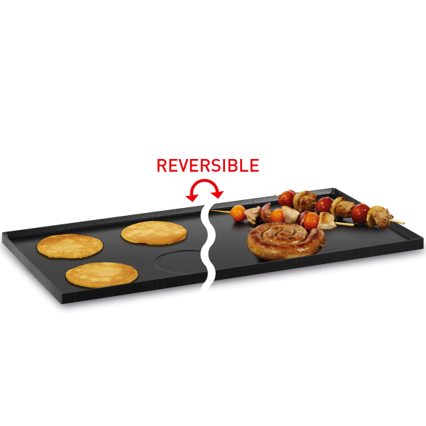 Grill and Pancake/Wok for RG 3175 / SG 3180